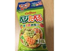カルビー ベジたべるサラダ味 ミニ4 袋10g×4
