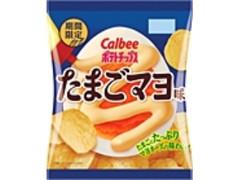 カルビー ポテトチップス たまごマヨ味 袋70g