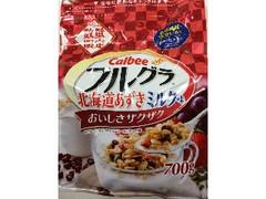 カルビー フルグラ 北海道あずきミルク味 袋700g