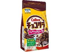 カルビー チョコグラ 袋300g