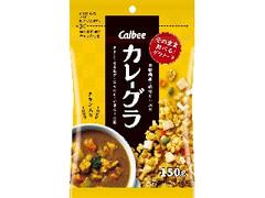 カルビー カレーグラ 袋150g