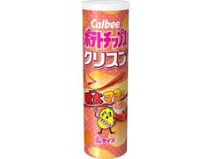 カルビー ポテトチップスクリスプ 明太マヨ味