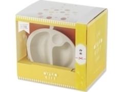 カルビー フルグラとそのオーツ麦から生まれたベビー食器のセット 箱50g×6