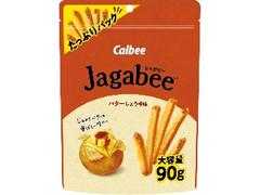 カルビー Jagabee バターしょうゆ味