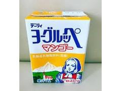 Dairy ヨーグルッペ マンゴー