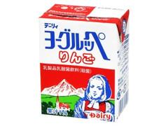 Dairy ヨーグルッペ りんご