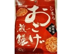 天乃屋 えび香る おこげ煎餅 袋42g