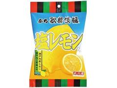 天乃屋 ぷち歌舞伎揚 塩レモン味