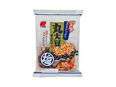 三幸製菓 丸大豆せんべい 旨塩味 袋10枚