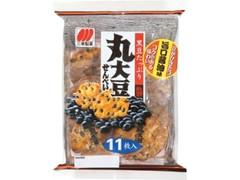 三幸製菓 丸大豆せんべい 袋11枚