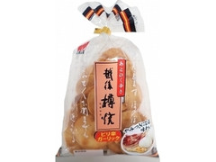 三幸製菓 越後樽焼 ピリ辛ガーリック 袋105g