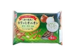 三幸製菓 カリッとオニオン サワークリーム味 袋80g
