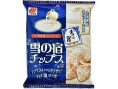三幸製菓 雪の宿チップス 袋50g