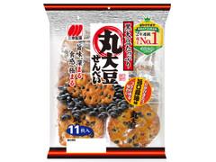 三幸製菓 丸大豆せんべい