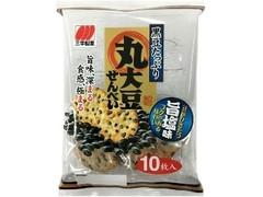 三幸製菓 丸大豆せんべい 旨塩味