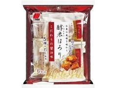 三幸製菓 醇米ほろり こだわりの醤油味