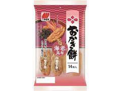 三幸製菓 おかき餅 海老と昆布