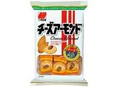 三幸製菓 チーズアーモンド 袋18枚