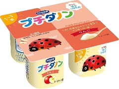 ダノン プチダノン りんご カップ45g×4