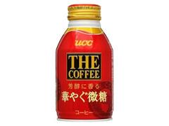 UCC ザ・コーヒー 華やぐ微糖 缶260g