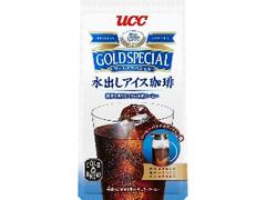 UCC ゴールドスペシャル コーヒーバッグ 水出しアイス珈琲 袋35g×4