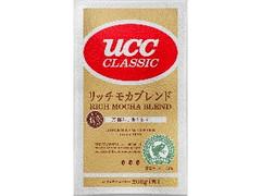 UCC クラシック リッチモカブレンド 袋200g