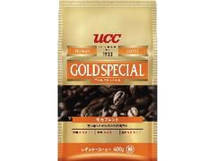 UCC ゴールドスペシャル モカブレンド