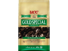 UCC ゴールドスペシャル キリマンジァロブレンド