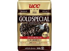 UCC ゴールドスペシャル スペシャルブレンド 炒り豆