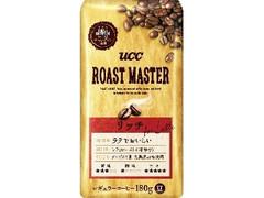 UCC ROAST MASTER 豆 リッチfor LATTE