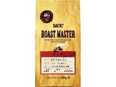 UCC ROAST MASTER リッチ for LATTE