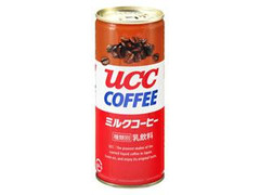 UCC ミルクコーヒー 缶250g