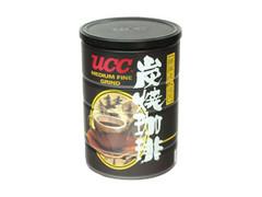 UCC 炭焼珈琲 缶300g