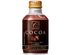 UCC CRESTAGE ココア 缶270g
