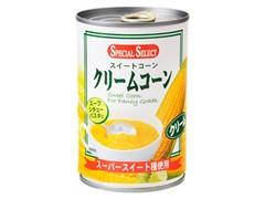 加藤産業 スイートコーン クリームコーン 缶425g