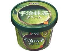 kanpy 宇治抹茶クリーム