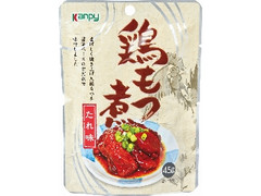 kanpy 鶏もつ煮 たれ味 袋45g