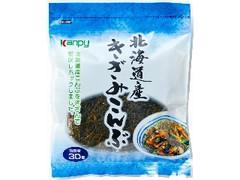 kanpy 北海道産 きざみ昆布 袋30g