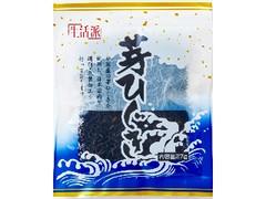 生活派 中国産 芽ひじき 袋27g