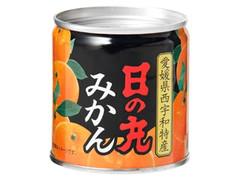 加藤産業 日の丸みかん 缶190g