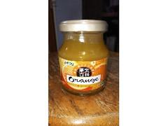 kanpy 果実百科 オレンジマーマレード 瓶190g