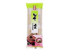 加藤産業 麺有楽 そば つるっと、つよゴシ。 袋270g