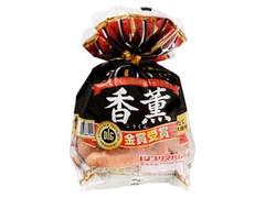 プリマハム 香薫 袋90g×2
