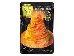 ハインツ 大人むけのパスタ 紅ずわい蟹のトマトクリーム 袋180g