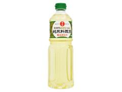 キング醸造 純米料理酒 ボトル1000ml
