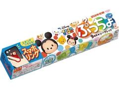 UHA味覚糖 ぷっちょワールド ディズニー ツムツム6 10粒