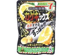 UHA味覚糖 カゲキックス スッパレベル7