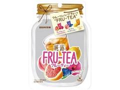 UHA味覚糖 純露FRU‐TEA 袋42g