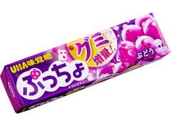 UHA味覚糖 ぷっちょスティック ぶどう