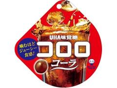 UHA味覚糖 コロロ ヒノカミコーラ味